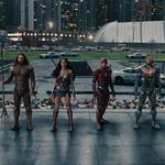 Flick picks: 'Justice League' just is OK