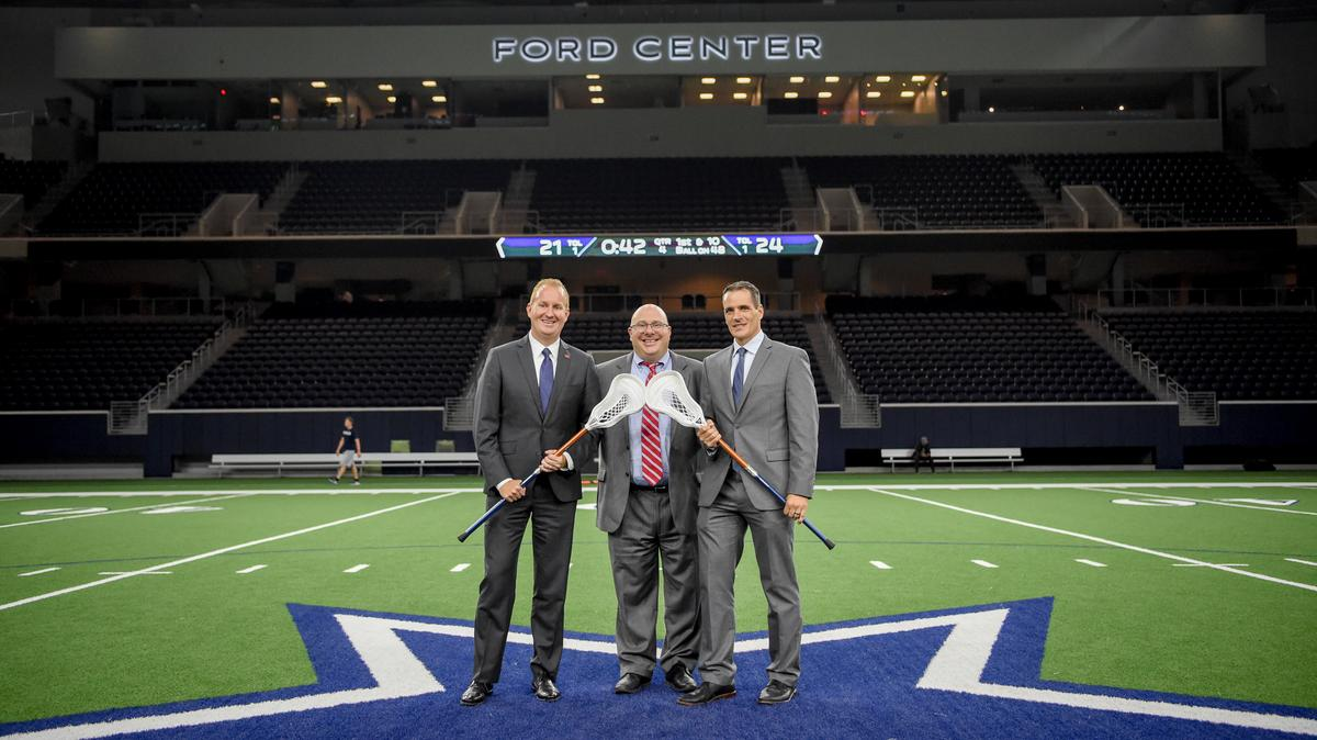 Rochester's outdoor lacrosse franchise headed to Dallas ...