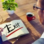 When you leave your business, will the company's future leave with you?