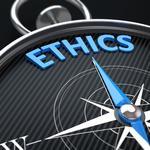 Honesty, integrity, values — not optional