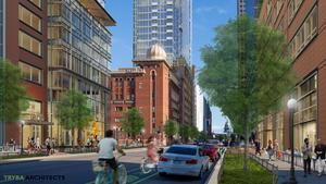 Huge redevelopment project would transform Denver