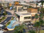 Open-air retail replacement for Sears at Aventura Mall breaks ground