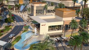 Replacement for Sears store at Aventura Mall breaks ground