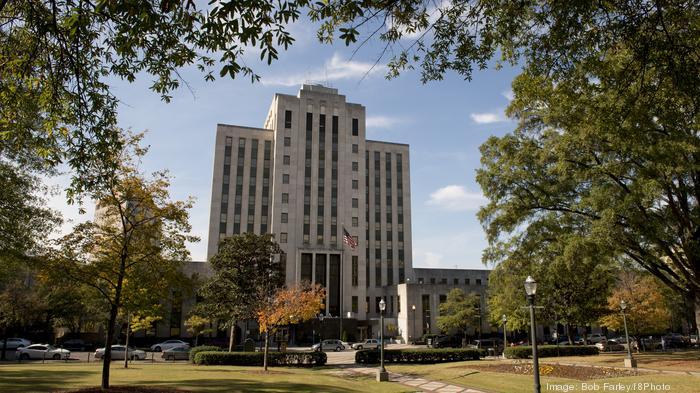 Birmingham's highest-paid city employees