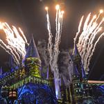 Hogwarts, Minions and a guy named <strong>Claus</strong> highlight new holiday experiences at Universal