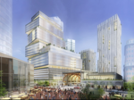 Back Bay T Station tower project receives city approval