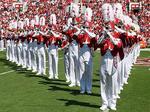 UA launches fundraising platform for Million Dollar Band