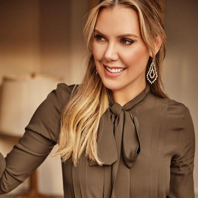 Kendra Scott Heads Overseas To Open First British Location