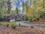 Home of the Day: Classic Bainbridge Island Home with Stunning Custom Finishes
