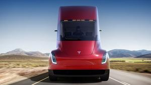 Tesla closes its biggest semi truck pre-order to date and the purchaser is a soft-drinks giant