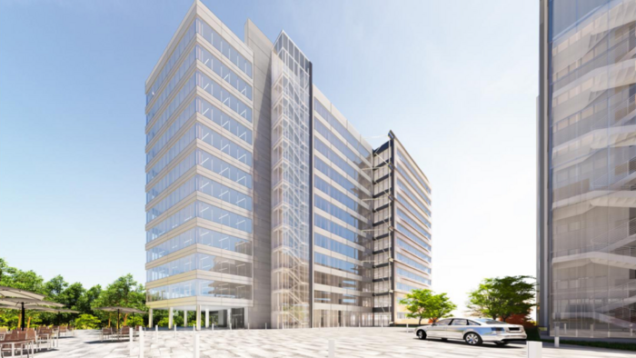 Tenable moving HQ to downtown Columbia