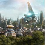 New details emerge on <strong>Disney</strong> plan for Star Wars park