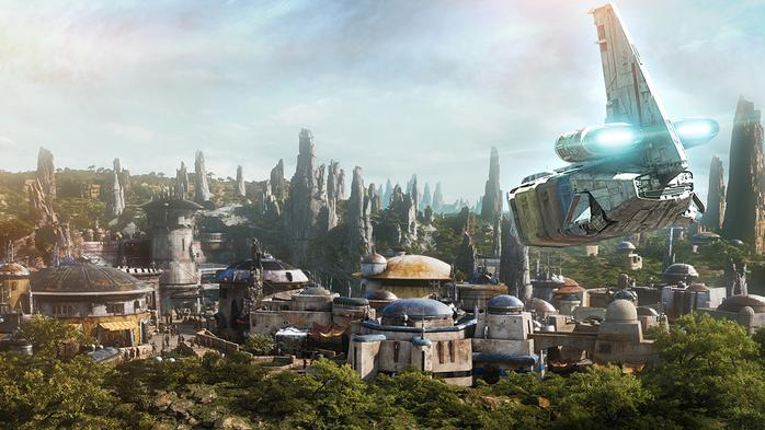 Disney Roundup: Layoffs planned... Details on Epcot's Ratatouille ride… Star Wars: Galaxy's Edge planet