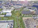 Milwaukee Harbor District unveils plan envisioning urban space, high-tech jobs: Slideshow