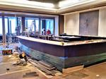 Saint Louis Club nears completion of $1.8 million renovation