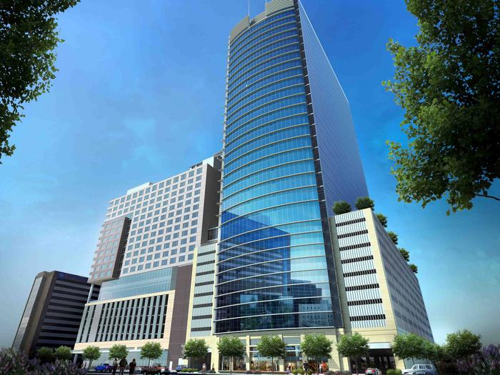 Exclusive: Medistar to develop health care tower in Texas Medical Center