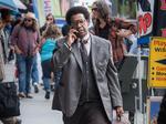Flick picks: 'Roman J. Israel, Esq.' showcases Denzel Washington in an otherwise weak case
