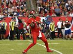 NFL investigating sexual misconduct claim against Bucs QB Jameis Winston
