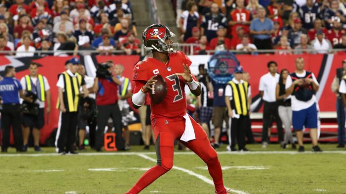 NFL investigating sexual misconduct claim against Bucs QB Jameis Winston