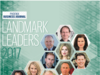Meet our 2017 Landmark Leaders: Honoring commercial real estate heavyweights