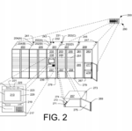 Amazon wants to patent rolling (and maybe driverless) pickup lockers