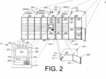 Amazon wants to patent driverless pickup lockers