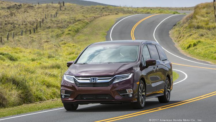 Recalls Honda Com >> Honda Recalls 1 1 Million Vehicles To Replace Faulty Airbags