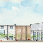 First look: $15 million lumber mill revitalization on tap in high-flying Nashville neighborhood