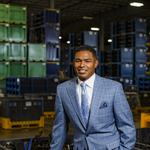 FAMILY BUSINESS: Passing the ball to a new leader at HJI Supply Chain Solutions