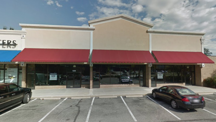 Pike Kitchen Asian Food Hall Coming To Rockville Pike