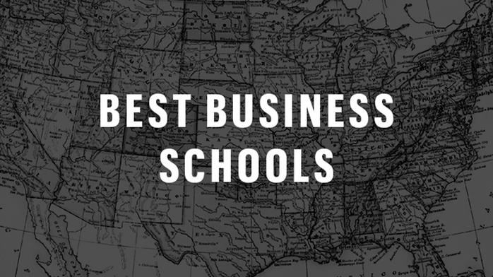 Bloomberg list of top MBA programs leaves Kansas out