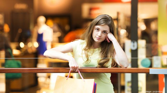 Shoppers want a better buying experience