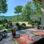Check out these 3 luxury mountain homes on the market in western N.C. (PHOTOS)
