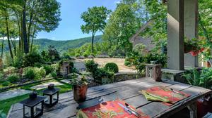 PHOTOS: Check out 3 luxury N.C. mountain homes for sale