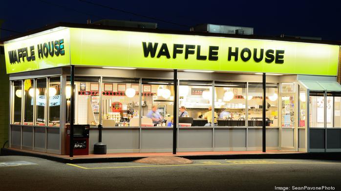 How 'Waffle House Index' helped FEMA plan for Hurricane Irma