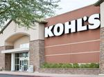 Kohl's to begin marathon Christmas shopping hours a day later this year