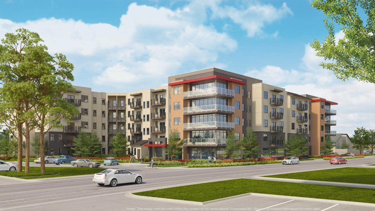 Developer Making Its First Student Housing Project At Ut