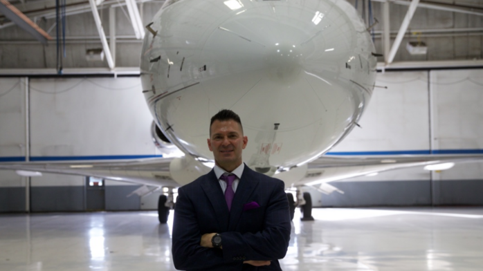 Bombardier: Wichita the perfect fit for Global 5000 work