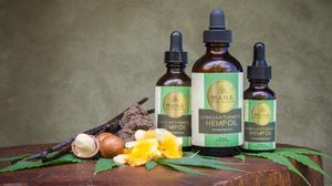 Big Island hemp company sees potential in 'emerging market'