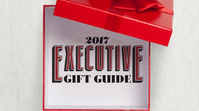 Executive Gift Guide: Gifts for the C-suite