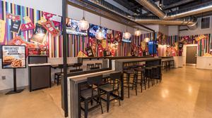 Taco Bell Cantina now open downtown: PHOTOS