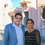 Why philanthropists Kiran and <strong>Pallavi</strong> <strong>Patel</strong> are giving another eight-figure gift to Nova Southeastern University
