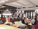 Inside Publicis' Boston project: 2,000 employees with no assigned desks