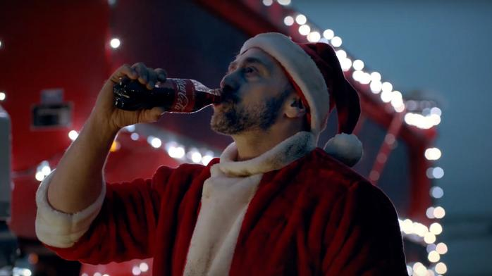 Greenpeace launches Christmas attack ad targeting Coca-Cola (Video)