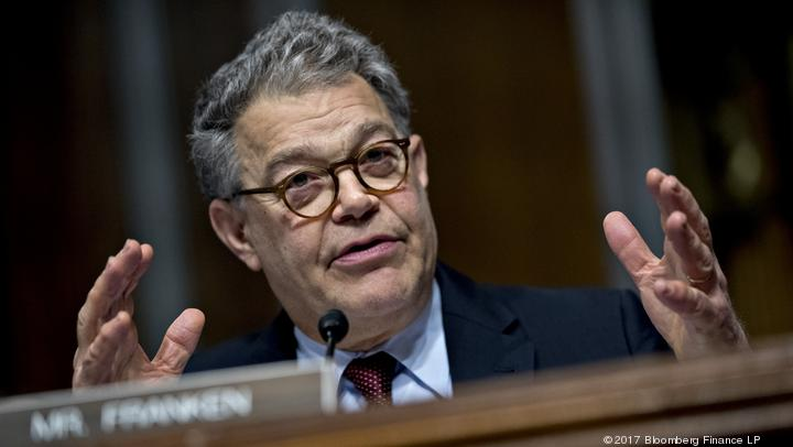 A Closer Look: Al Franken ambivalence