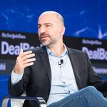 SoftBank is said to offer to buy Uber shares at a steep discount