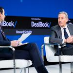 Excerpts from the DealBook Conference