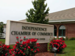 Independence chamber chief will step down