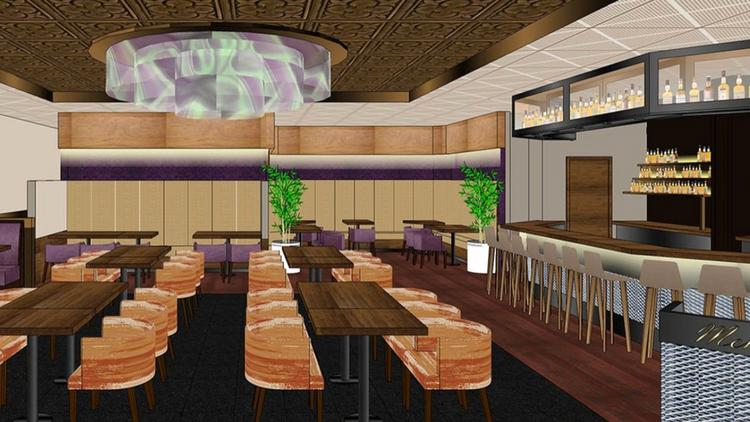 Upscale Indian Restaurant To Take Place Of Tapas Bar In Cherry Creek Denver Business Journal