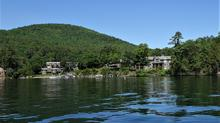 Adirondack Townhome Retreat on Lake George